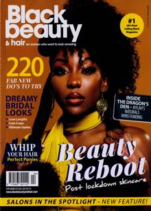 Black Beauty & Hair Magazine APR-MAY Order Online