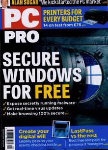 Pc Pro Magazine JUN 21 Order Online