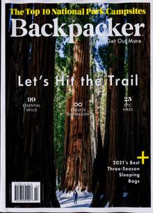 Backpacker Magazine Issue 02