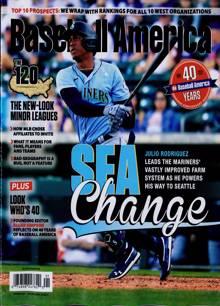 Baseball America Magazine 01 Order Online