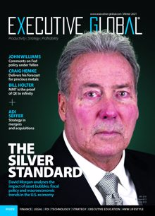 Executive Global Magazine Issue Winter 2021