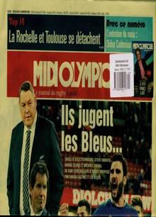 Midi Olympique Magazine NO 5583 Order Online