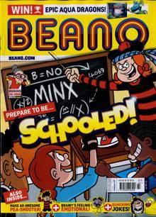 Beano Magazine Issue 23/01/2021