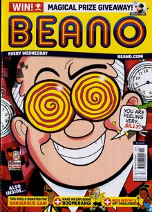 Beano Magazine Issue 30/01/2021