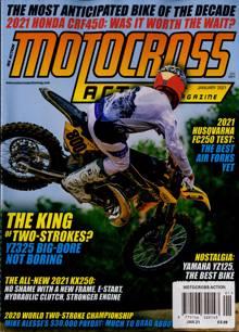 Motocross Action Magazine 01 Order Online