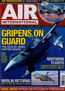 Air International Magazine FEB 21 Order Online