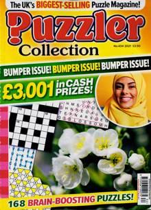 Puzzler Collection Magazine NO 434 Order Online