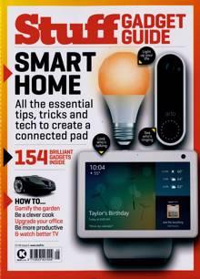 Stuff Gadget Guide Magazine NO 5 Order Online
