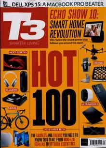 T3 Magazine Issue APR 21