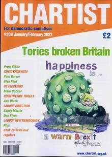 Chartist Magazine 08 Order Online
