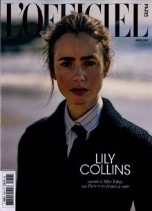 L Officiel Magazine Issue 46