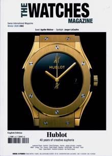Watches Magazine 63 Order Online