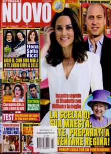 Settimanale Nuovo Magazine 02 Order Online