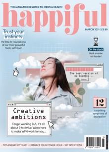 Happiful Magazine Mar 21 Order Online