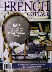 French Cottage  Magazine 13 Order Online