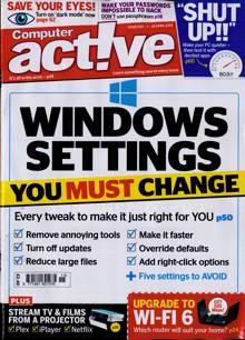 Computeractive Magazine 07/04/2021 Order Online