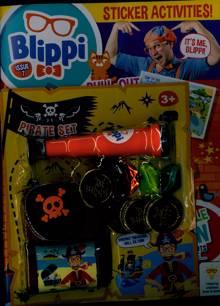 Blippi Magazine NO 7 Order Online