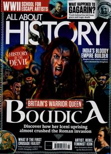 All About History Magazine NO 103 Order Online