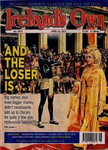 Irelands Own Magazine Issue NO 5812