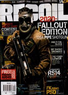 Recoil Magazine Issue 52