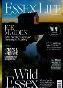 Essex Life Magazine FEB 21 Order Online