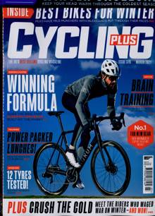 Cycling Plus Magazine MAR 21 Order Online
