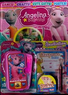 Angelina Magazine NO 212 Order Online