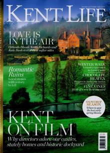 Kent Life Magazine 02 Order Online
