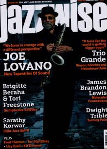Jazzwise Magazine Issue 02