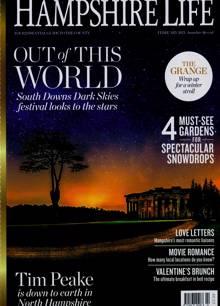 Hampshire Life Magazine FEB 21 Order Online