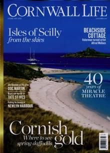 Cornwall Life Magazine FEB 21 Order Online