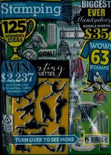Creative Stamping Magazine 92 Order Online