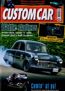 Custom Car Magazine MAR 21 Order Online