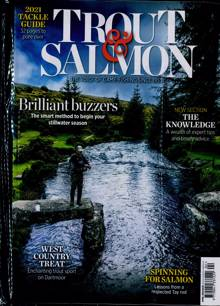 Trout & Salmon Magazine APR 21 Order Online