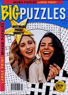 Big Puzzles Magazine NO 93 Order Online