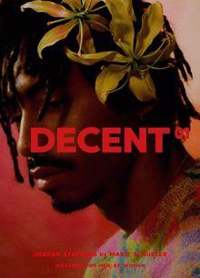 Decent Magazine NO 1 Order Online