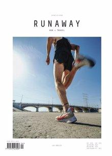 Runaway Magazine 04 Order Online