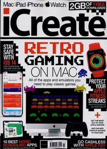 I Create Magazine Issue NO 223