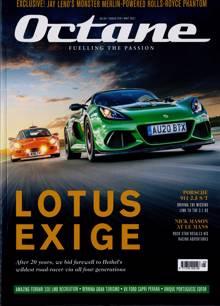 Octane Magazine Issue MAY 21