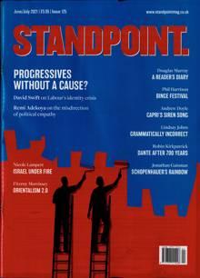 Standpoint Magazine Issue JUN-JUL