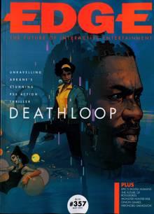 Edge Magazine MAY 21 Order Online