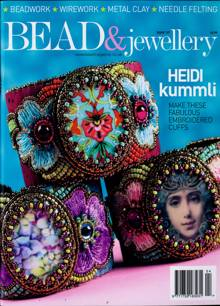 Bead And Jewellery Magazine NO 107 Order Online
