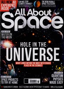 All About Space Magazine NO 115 Order Online