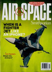 Air And Space Magazine 03 Order Online