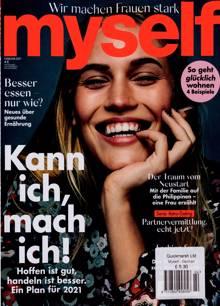 Myself German Magazine Issue 02