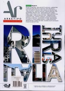 Arketipo Magazine 43 Order Online