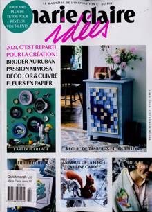 Marie Claire Idees Magazine 42 Order Online
