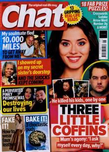 Chat Magazine Issue 04/02/2021