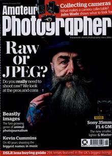 Amateur Photographer Magazine Issue 30/01/2021