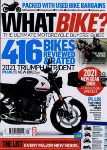 What Bike? Magazine SPRING Order Online